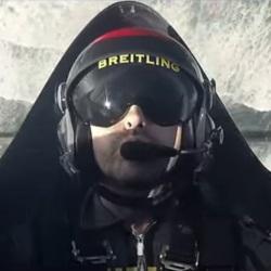 """Mika Brageot et son """"Skyracer"""" : prêts pour la nouvelle saison!"""