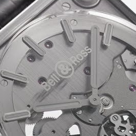 BR-X2 TOURBILLON MICRO-ROTOR – Bell & Ross